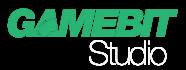 Studio Gamebit || Virtual Reality || Sanal Gerçeklik Logo